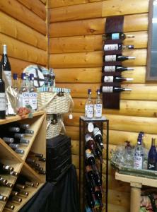 Wine Room 5