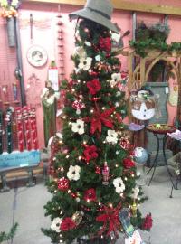 Christmas Tree 2